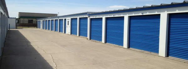 Storage Max - East Grand Forks 623 Gateway Drive Northeast East Grand Forks, MN - Photo 1