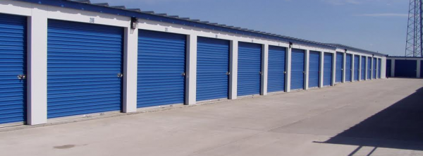 Storage Max - East Grand Forks 623 Gateway Drive Northeast East Grand Forks, MN - Photo 2