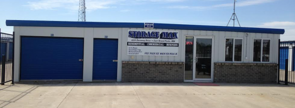 Storage Max - East Grand Forks 623 Gateway Drive Northeast East Grand Forks, MN - Photo 0