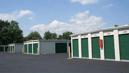 ... Harrisburg East Self Storage And Parking1134 Highspire Road   Harrisburg,  PA   Photo 1 ...