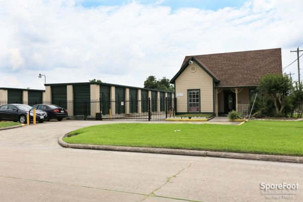 Great Value Storage - Deer Park 4806 Marie Lane Deer Park, TX - Photo 2