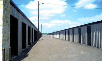 Great Value Storage - San Benito 1151 E Expressway 83 San Benito, TX - Photo 1