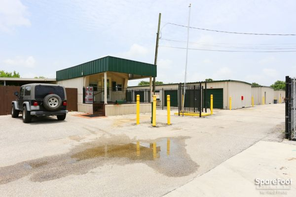 Great Value Storage - Baytown 3412 Garth Rd Baytown, TX - Photo 1