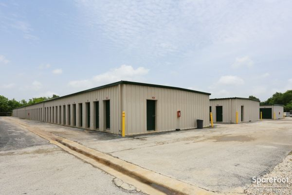 Great Value Storage - Baytown 3412 Garth Rd Baytown, TX - Photo 5