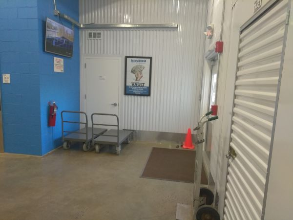 The Self Storage Vault at Brightwaters 59 Orinoco Drive Brightwaters, NY - Photo 7