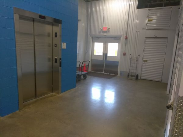 The Self Storage Vault at Brightwaters 59 Orinoco Drive Brightwaters, NY - Photo 8