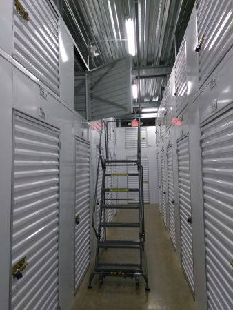 The Self Storage Vault at Brightwaters 59 Orinoco Drive Brightwaters, NY - Photo 2
