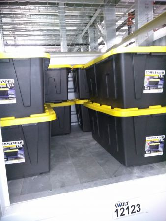 The Self Storage Vault at Brightwaters 59 Orinoco Drive Brightwaters, NY - Photo 13