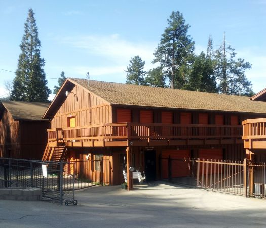 Mountain Storage - Crestline - 152 Highway 138 152 Highway 138 Crestline, CA - Photo 0