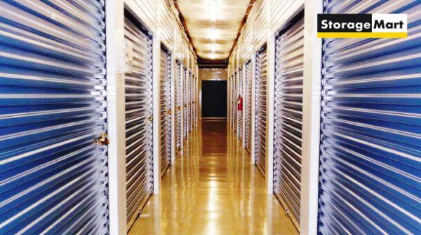 StorageMart - Ihles Rd & Country Club Rd 4852 Ihles Rd Lake Charles, LA - Photo 1