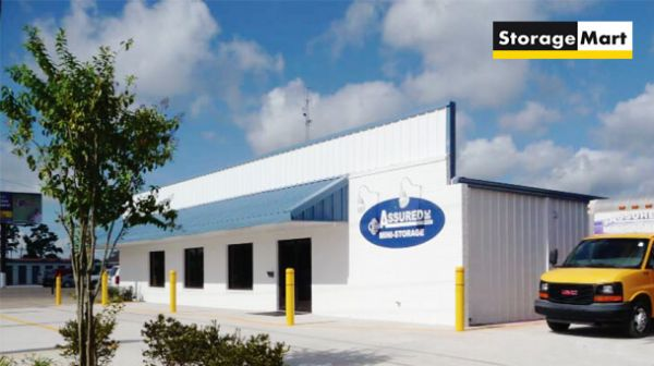 Storagemart Ihles Rd Amp Country Club Rd Lowest Rates
