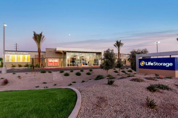 Life Storage - Chandler 2015 South Arizona Avenue Chandler, AZ - Photo 0