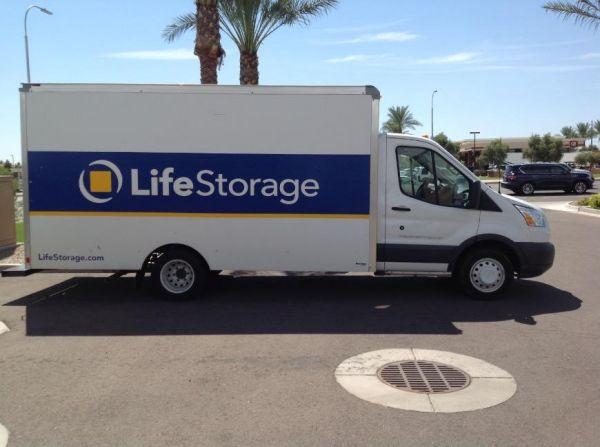Life Storage - Chandler 2015 South Arizona Avenue Chandler, AZ - Photo 1
