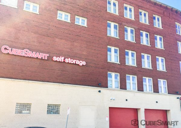 CubeSmart Self Storage - Pittsburgh - 6400 Hamilton Avenue 6400 Hamilton Avenue Pittsburgh, PA - Photo 1
