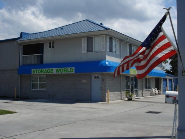 Storage World and Car Wash 10522 State Road 52 Hudson, FL - Photo 0