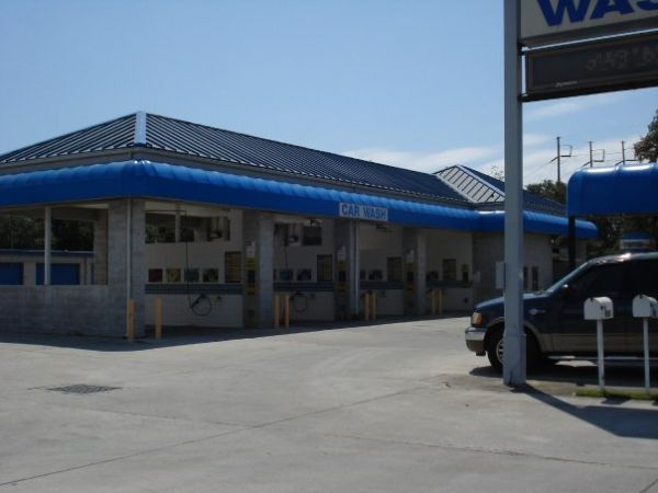 Storage World and Car Wash 10522 State Road 52 Hudson, FL - Photo 1