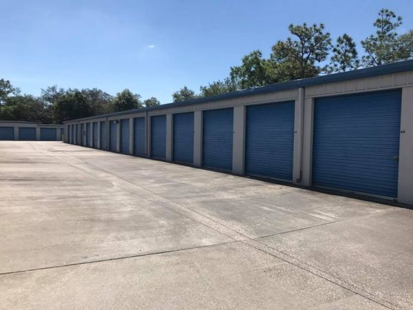 Storage World and Car Wash 10522 State Road 52 Hudson, FL - Photo 8