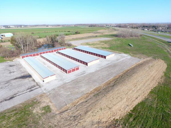 Station 4 Storage 3581 Ohio 51 Gibsonburg, OH - Photo 0