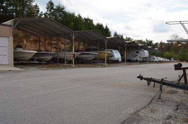Big Anchor Storage 2283 Buford Dam Rd Ne Buford, GA - Photo 1
