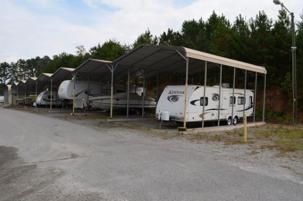 Big Anchor Storage 2283 Buford Dam Rd Ne Buford, GA - Photo 4