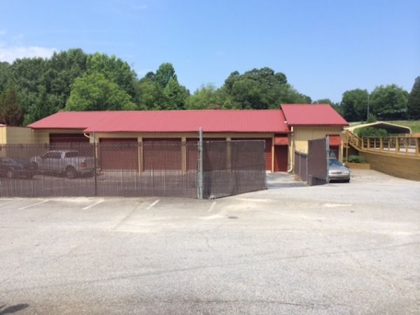 Big Anchor Storage 2283 Buford Dam Rd Ne Buford, GA - Photo 8