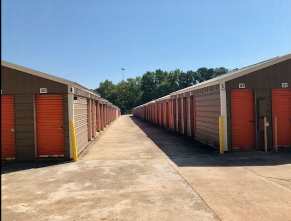 Newnan Lock Storage 205 Elzie Johnson Road Newnan, GA - Photo 6