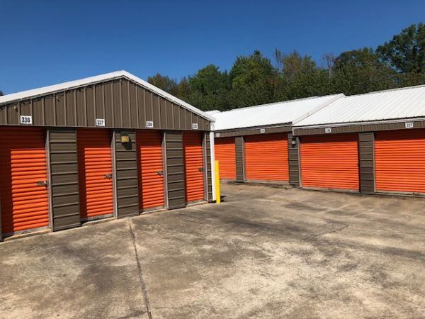 Newnan Lock Storage 205 Elzie Johnson Road Newnan, GA - Photo 3
