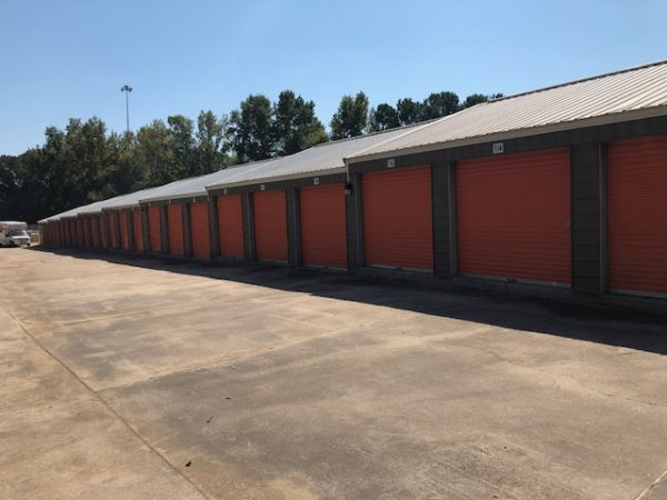 Newnan Lock Storage 205 Elzie Johnson Road Newnan, GA - Photo 11