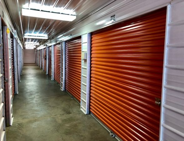 Newnan Lock Storage 205 Elzie Johnson Road Newnan, GA - Photo 14