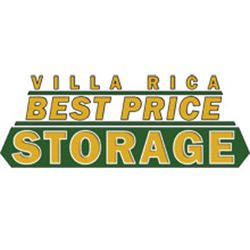 Villa Rica Storage 520 East Montgomery Street Villa Rica, GA - Photo 1