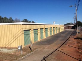 Villa Rica Storage 520 East Montgomery Street Villa Rica, GA - Photo 0