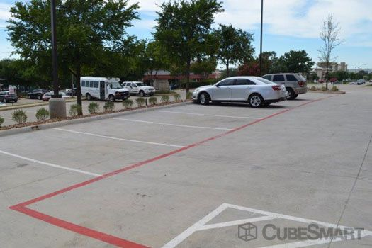 CubeSmart Self Storage - Fort Worth - 3954 Reggis Ct 3954 Reggis Ct Fort Worth, TX - Photo 7