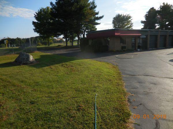 Westboro Self Storage 3 Research Drive Westborough, MA - Photo 1