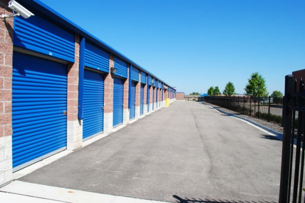Titan Self Storage - Elgin - 939 South McLean Boulevard 939 South Mclean Boulevard Elgin, IL - Photo 3