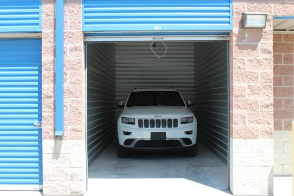 Titan Self Storage - Elgin - 939 South McLean Boulevard 939 South Mclean Boulevard Elgin, IL - Photo 6
