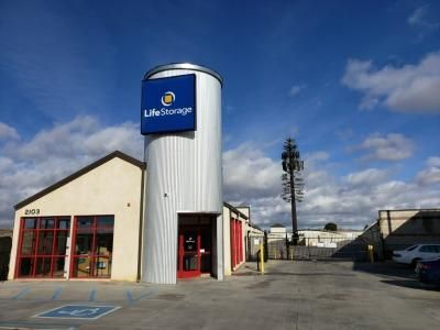 Life Storage - Lancaster 2103 W Avenue J Lancaster, CA - Photo 0
