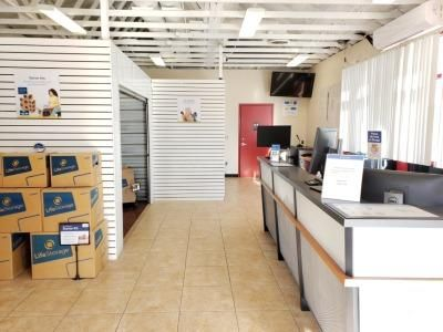 Life Storage - Lancaster 2103 W Avenue J Lancaster, CA - Photo 7