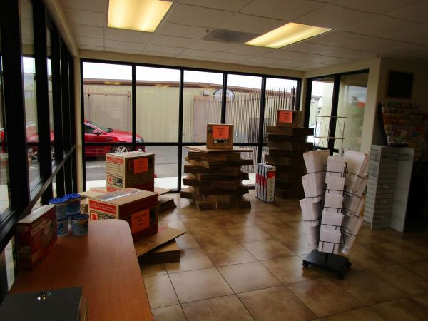 ... Rita Ranch Self Storage And Uhaul7555 South Houghton Road   Tucson, AZ    Photo 2 ...
