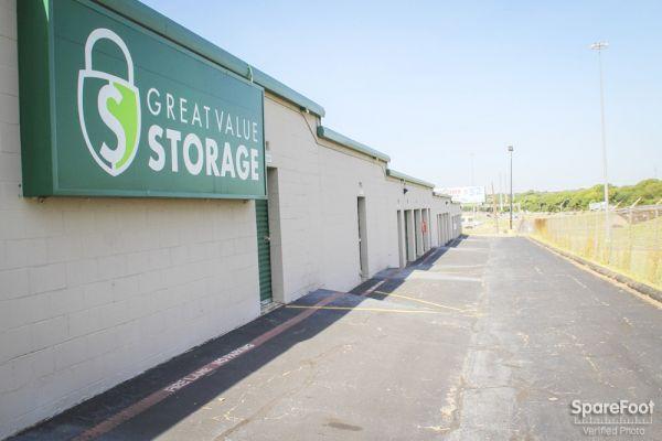 Great Value Storage - Dallas, Samuell 4311 Samuell Blvd Dallas, TX - Photo 1