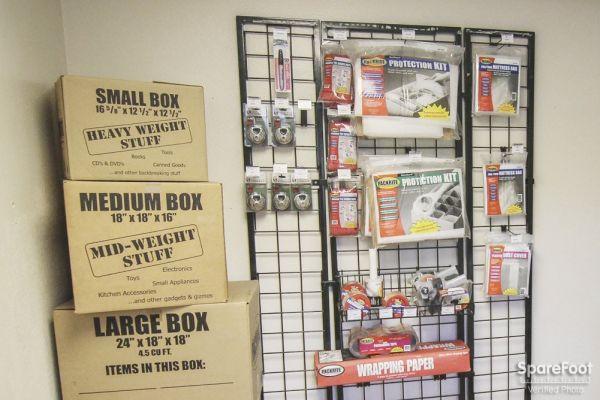 Great Value Storage - Dallas, Samuell 4311 Samuell Blvd Dallas, TX - Photo 9