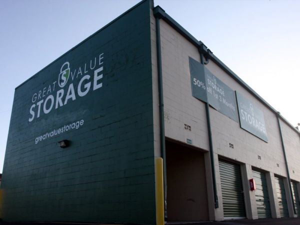 Great Value Storage - Fort Worth, TCU 4901 South Fwy Fort Worth, TX - Photo 0
