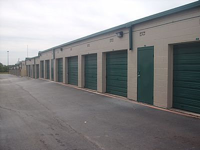 Great Value Storage - Fort Worth, TCU 4901 South Fwy Fort Worth, TX - Photo 1