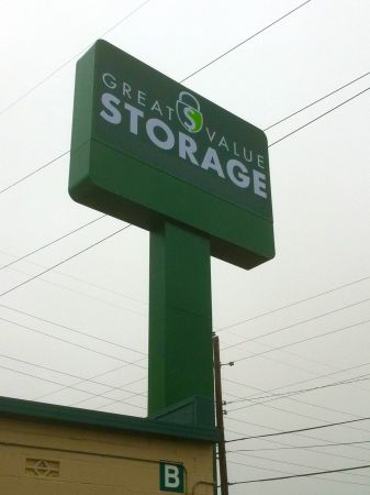 Great Value Storage - Fort Worth, TCU 4901 South Fwy Fort Worth, TX - Photo 3