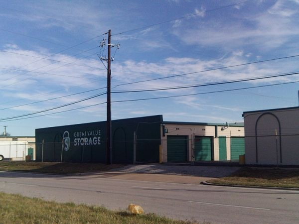 Great Value Storage - Fort Worth, TCU 4901 South Fwy Fort Worth, TX - Photo 4