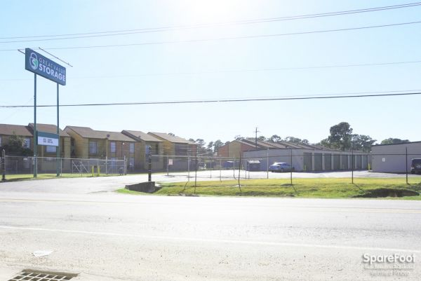 Great Value Storage - Northwest Houston, Rosslyn 5811 North Houston Rosslyn Road Houston, TX - Photo 1