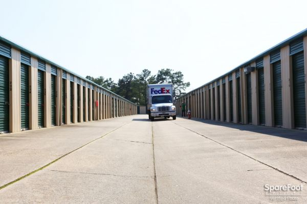 Great Value Storage - Tomball 632 Timkin Road Tomball, TX - Photo 2