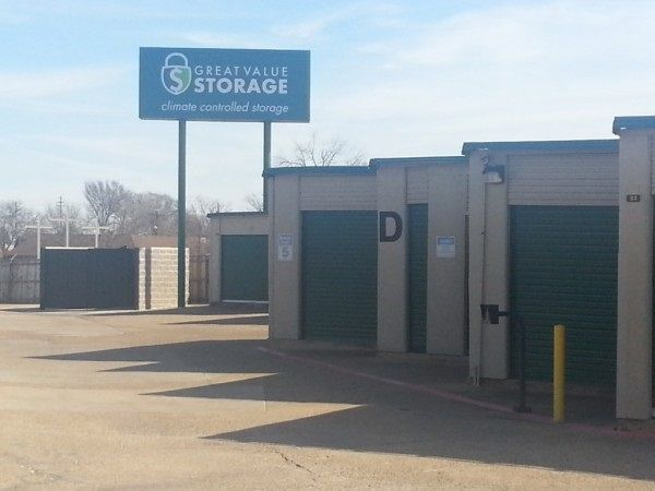 Great Value Storage - Mesquite 920 Us Highway 80 E Mesquite, TX - Photo 5