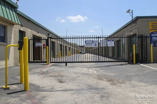 Great Value Storage - Dallas, Skillman 9530 Skillman St Dallas, TX - Photo 2