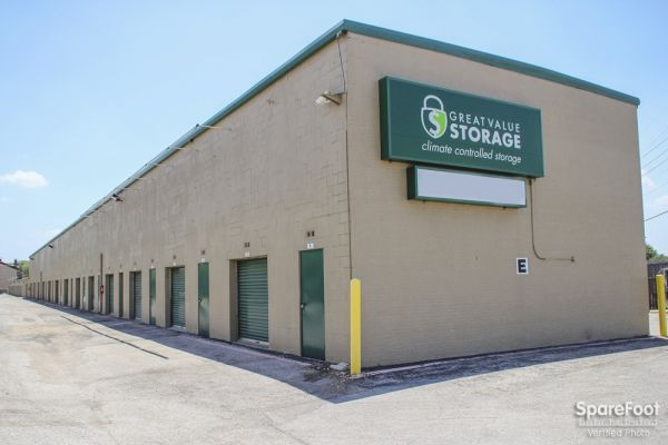 Great Value Storage Dallas Skillman Lowest Rates