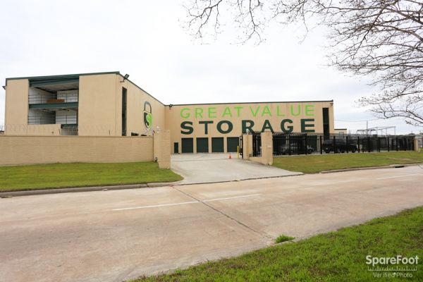 Great Value Storage - Houston, West Hardy 16530 West Hardy Road Houston, TX - Photo 0